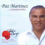 Paz Martínez... enamorado
