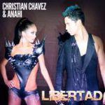 Libertad (sencillo de Christian Chávez & Anahí)
