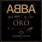 ABBA Oro: Grandes éxitos