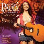 Paula Fernandes ao vivo