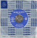 Hispavox - Gamma (México)