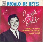 Regalo de Reyes (EP)
