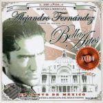 Un canto de México (CD 1)