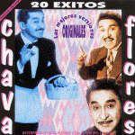 Chava Flores 20 éxitos
