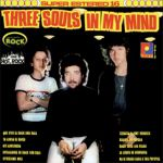 Three souls in my mind 3