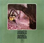 Recopilaciones y cantos inéditos de Violeta Parra