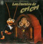 Los cuentos de Cri-Cri