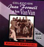 Juan Formell y Los Van Van. Vol. III