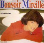 Bonsoir Mireille