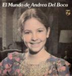 El mundo de Andrea Del Boca