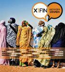 X1FIN: Juntos por el Sáhara