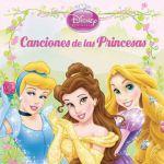 Disney princesa: Canciones de las princesas