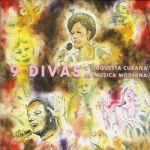9 Divas & Orquesta Cubana de música moderna