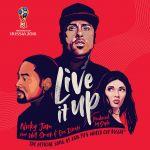 Live it up (sencillo)