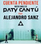 Cuenta pendiente (single ft. Alejandro Sanz)
