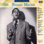 Lo mejor de Antonio Machín
