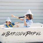 Barco de papel (sencillo)