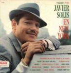Javier Solís en Nueva York
