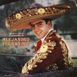 Grandes exitos a la manera de Alejandro Fernández
