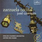 Zarzuela recital