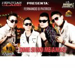 Dime si no me amas (single)