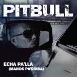 Echa Pa'lla (Manos Pa'rriba) (single)
