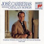 José Carreras sings catalan songs