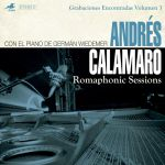 Grabaciones encontradas, Volumen III: Romaphonic sessions