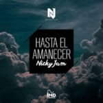 Hasta el amanecer (single)